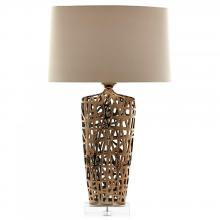 Cyan Designs 07734 - Elethea Table Lamp