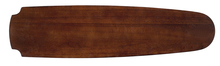 "Craftmade B568C-SE1 - 68"" Custom Carved Blades in Walnut"