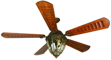 "Craftmade K10338 - Olivier 70"" Ceiling Fan Kit with Light Kit in Aged Bronze Textured"