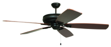 "Craftmade K11025 - Supreme Air 62"" 62"" Ceiling Fan Kit in Aged Bronze Brushed"