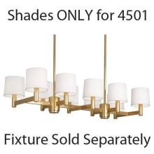 Robert Abbey 4501B - Delany Shade Only