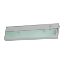 Thomas A109UC/27 - Aurora 1 Light Under Cabinet Light In Stainless