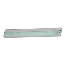 Thomas A134UC/27 - Aurora 4 Light Under Cabinet Light In Stainless