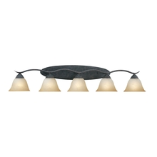 Thomas SL748522 - PRESTIGE wall lamp Sable Bronze 5x100W