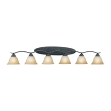 Thomas SL748622 - PRESTIGE wall lamp Sable Bronze 6x100W