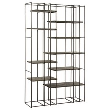 Arteriors Home 2664 - Terrace Bookshelf