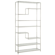 Arteriors Home 6833 - Worchester Bookshelf