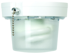 Jeremiah K212PC-CF - Small Space Lighting in White