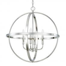 Capital 317542PN - 4 Light Pendant