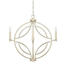 Capital 321242WG - 4 Light Pendant