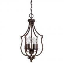 Capital 4704BB - 4 Light Foyer