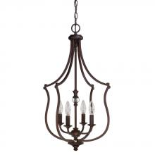 Capital 4705BB - 4 Light Foyer
