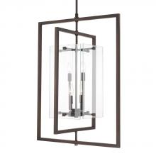 Capital 511441BB - 4 Light Foyer