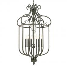 Capital 517761FG - 6 Light Foyer