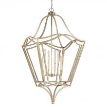 Capital 9653WG - 8 Light Foyer