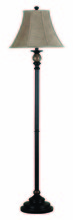 Kenroy Home 20631ORB - Plymouth Floor Lamp