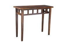 Kenroy Home 65084TWAL - Felicity Console Table