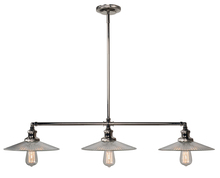 Kenroy Home 93803PN - Ancestry 3 Light Island