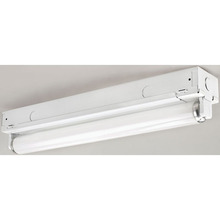 "Canarm FT8181 - Fluorescent, FT8181, 18"" Strip, 1 Bulb, 15W T8 or T12"
