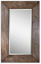 Uttermost 09505 - Uttermost Langford Large Wood Mirror