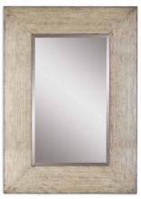 Uttermost 09508 - Uttermost Langford Natural Wood Mirror