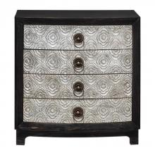 Uttermost 25763 - Uttermost Ramila Hand Carved Accent Chest