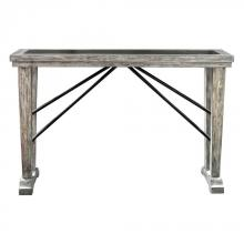 Uttermost 25816 - Uttermost Chanler Driftwood Console Table