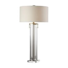 Uttermost 27731 - Uttermost Monette Tall Cylinder Lamp