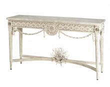 Currey 2000 - Devereux Console Table