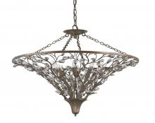 Currey 9610 - Giselle Chandelier